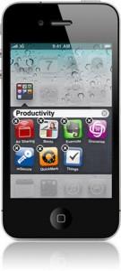 iOS folder